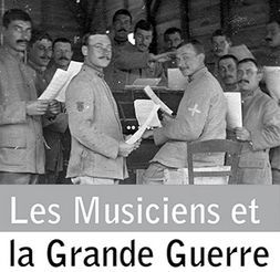 Les Musiciens et