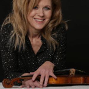 Line Kruse (violin)