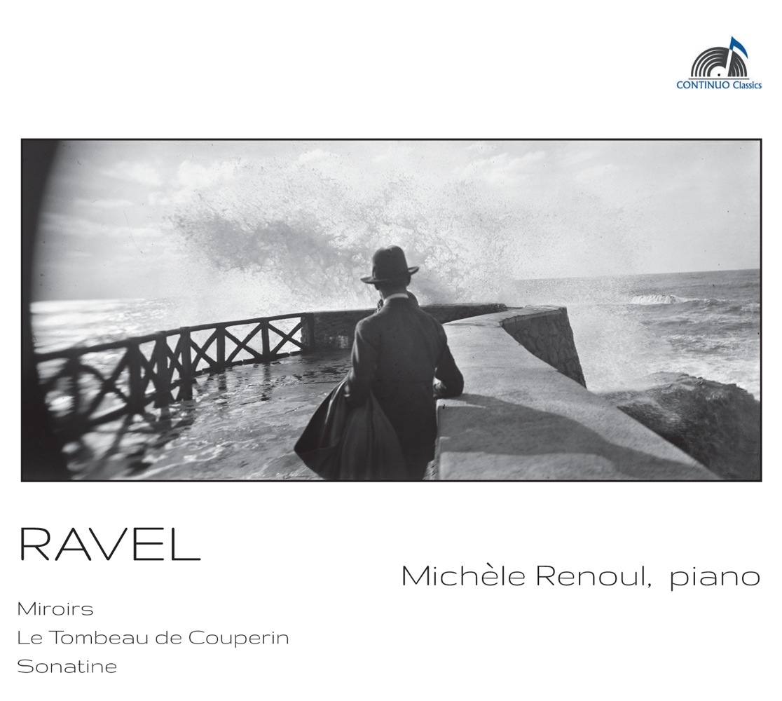 RAVEL / MICHELE RENOUL