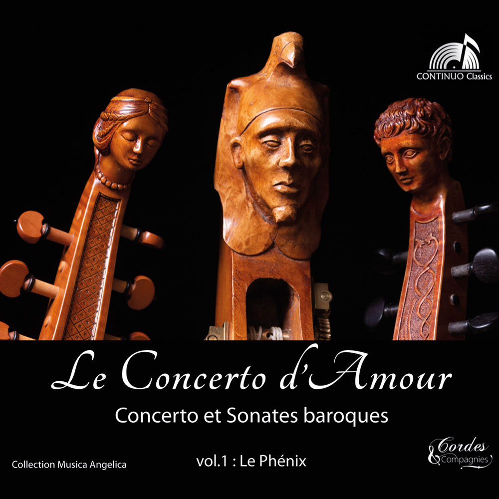 Concerto et Sonates baroques -