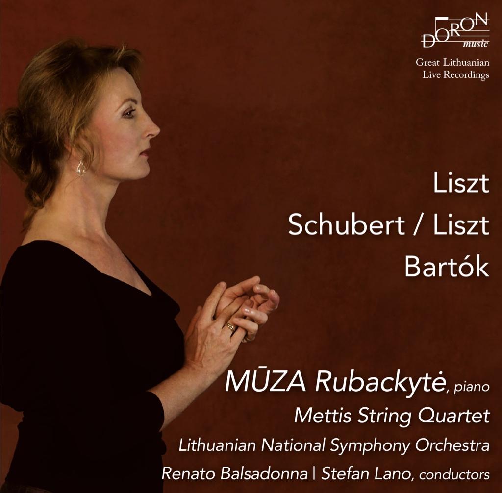 Liszt - Schubert - Bartok : Musique Hongroise