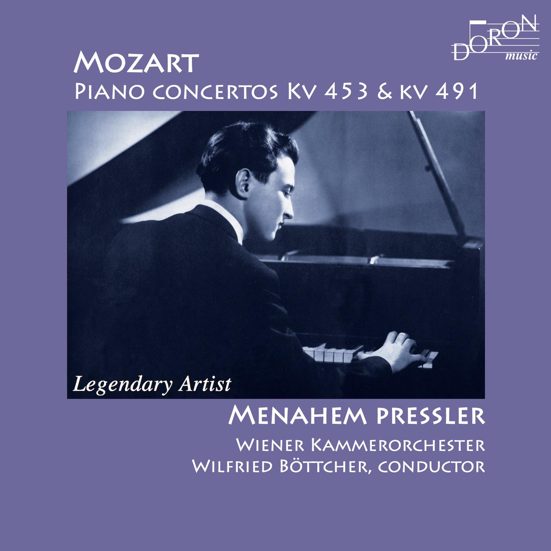 Mozart : Concertos pour piano