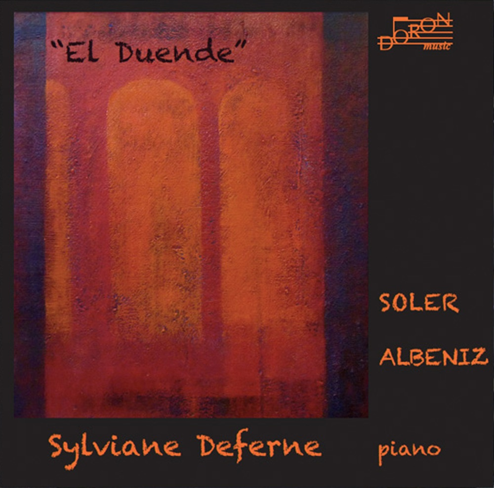 Albeniz - Soler : El Duende