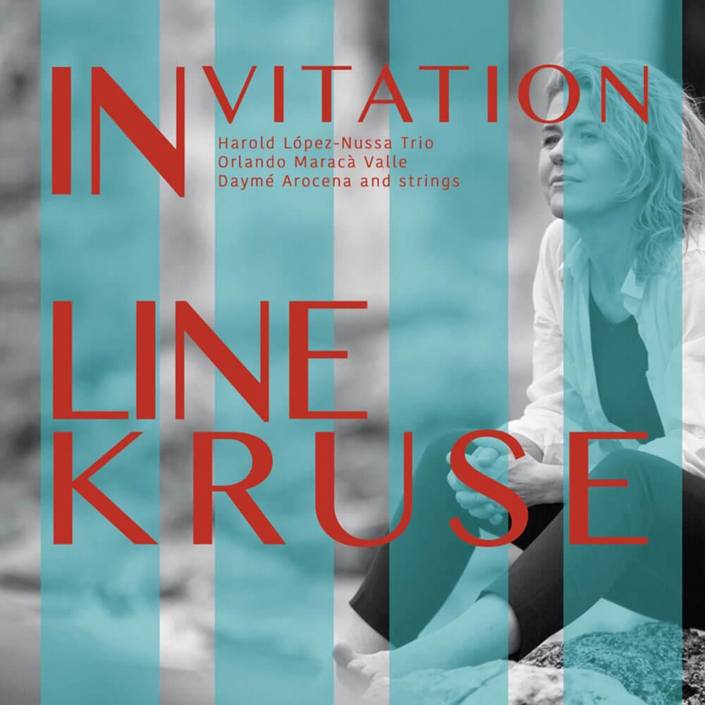 INVITATION / LINE KRUSE